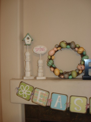 Decor Columns with Interchangeable Toppers, She Made it (7)
