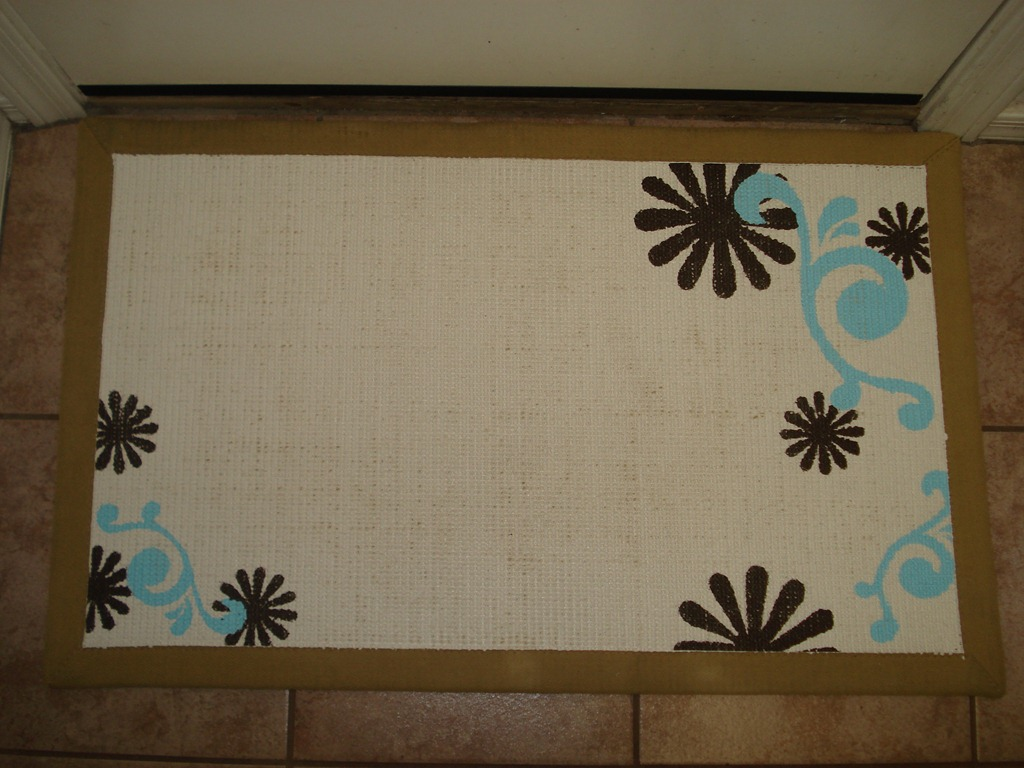 Painting Rug, She Made It Crafts (12)