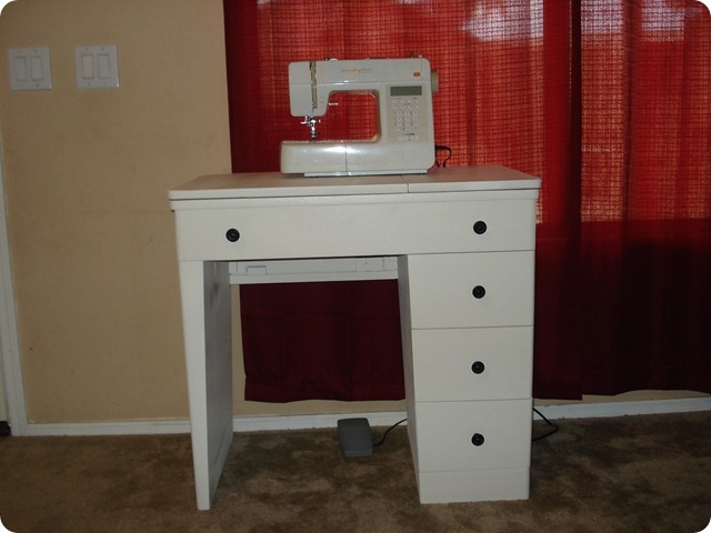 Sewing Desk Redo, She Made it Crafts (8)