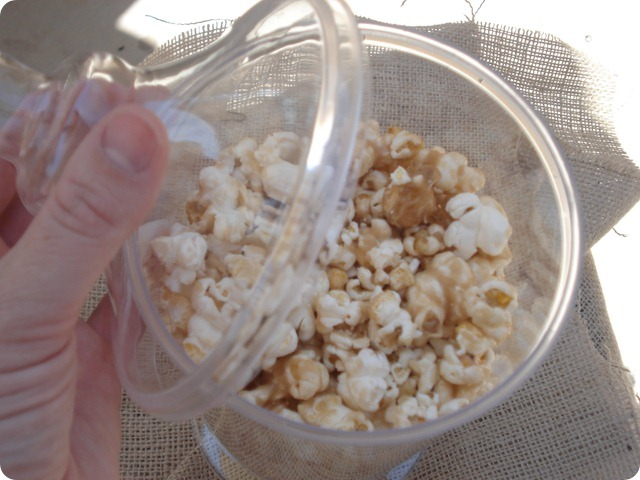 Caramel Popcorn, She Made it Crafts (2)