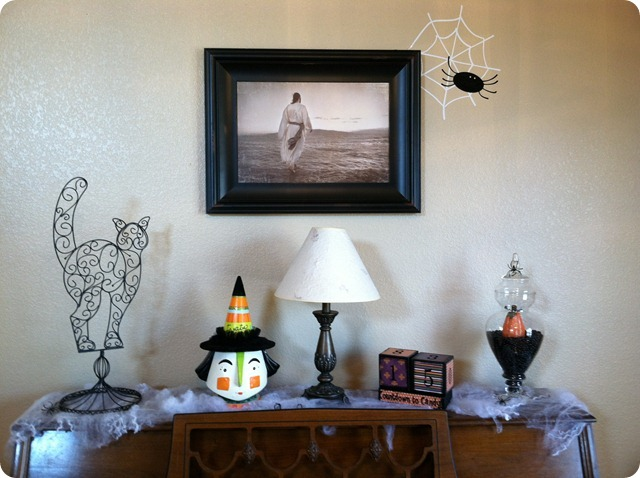 Halloween Decor, She Made it Crafts (4)