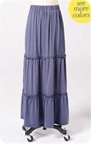 Downeast Waters Edge Maxi